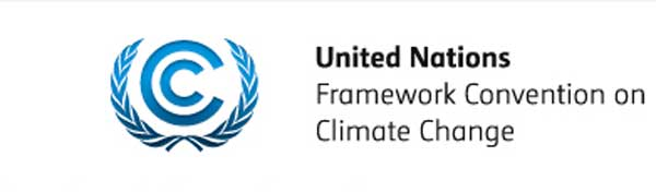 United Nations framework convention on climate Change logo